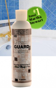 Grout Cleaner Restorer