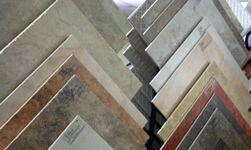 When Choosing Tiles For Your Floor Think Carefully About Color Design And How Easy They Will Be To Clean Are Available In Every Under