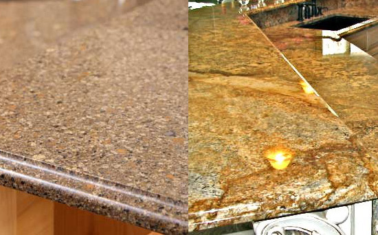 marble vs granite countertops which is better marble