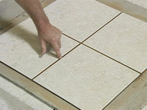 Choosing The Right Grout