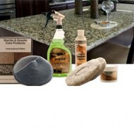 Granite Maintenance Kit