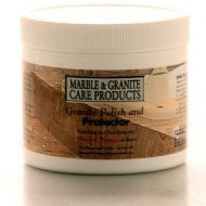Granite Polish and Protector - 4 Ounce Size