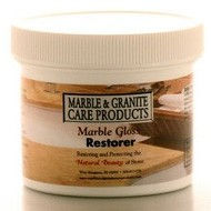 Marble Gloss Restorer Marble Polish - 8 oz.