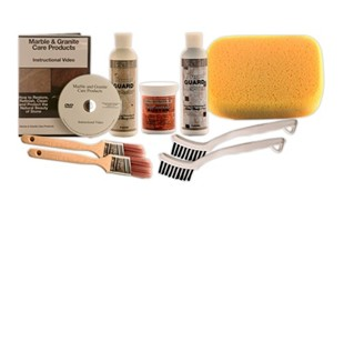 Complete Professional Grout Restoration Kit