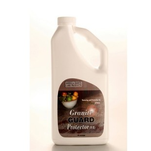 Granite Guard Protector (Sealer, Water Base) 40 oz.