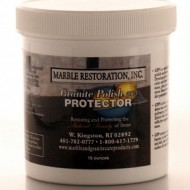 Granite Polish and Protector - 16 Ounce Size