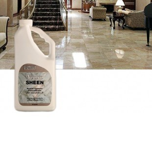 Marble Cleaner - NeutraSheen Cleaner for Marble, 40 oz.