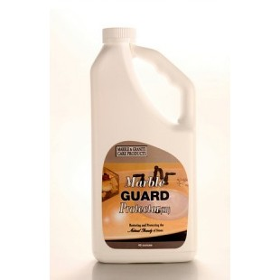 Marble Guard Protector (Sealer, Solvent Base) 40 oz.