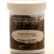 Marble Polish and Protector - 8 Ounce Size