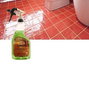 NeutraSheen for Tile Cleaner Premix - 32 oz