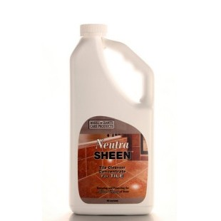 NeutraSheen Tile Cleanser - 40 Ounce Size