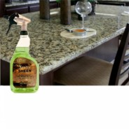 Granite Cleaner Premix - 32 Ounce Size