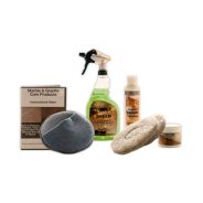 Standard Granite Countertop Maintenance Kit - Without Buffer