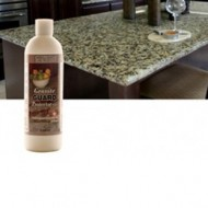 Granite Guard Protector (Sealer, Water Base) 8 oz.