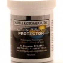Granite Polish and Protector - 8 Ounce Size