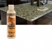 Granite Guard Protector (Sealer, Solvent Base) 8 oz.