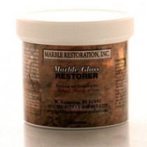 Marble Gloss Restorer SF Marble Polish - 16 oz.