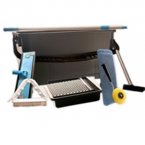 MULTI-FUNCTION Stand-Up Grout Cleaning System